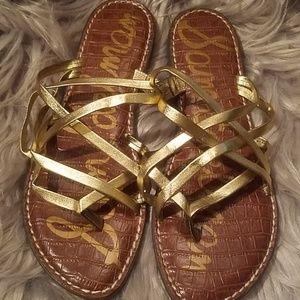 Sam Edelman sandals. Size 8.5